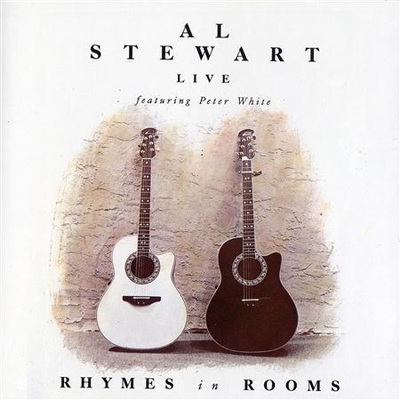 Al Stewart - Rhymes In Rooms Al Stewart Live - Zortam Music