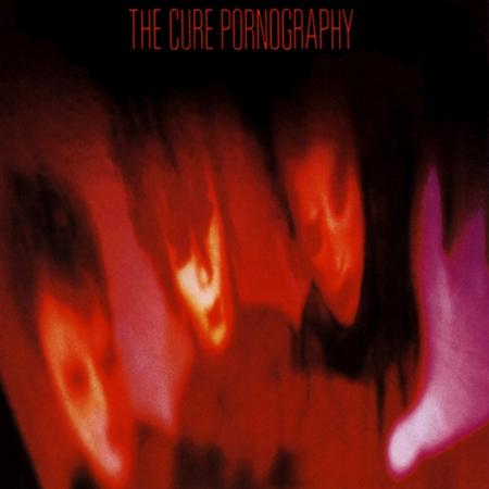 The Cure - Pornography [Deluxe Edition] D - Zortam Music