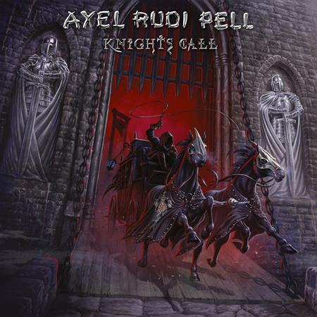 Axel Rudi Pell - Knights Call - Zortam Music