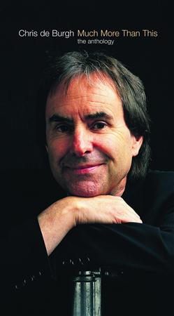Chris De Burgh - Much More Than This [disc 3] - Zortam Music