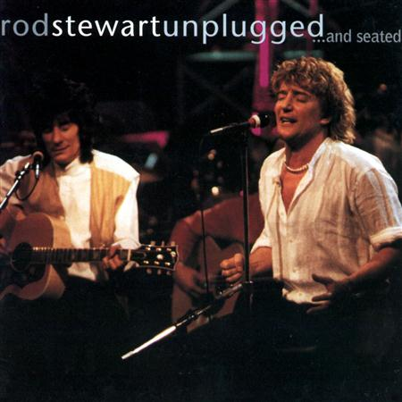 Rod Stewart - Top Of The Pops 1970-1974 - CD2 - Zortam Music