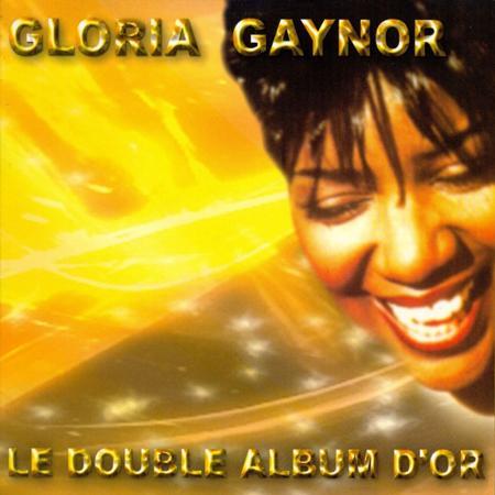 Gloria Gaynor - Double Gold - Le Double Album D