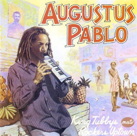 Augustus Pablo - King Tubby Meets Rockers Uptown - Zortam Music
