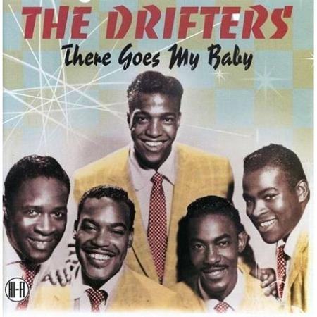 The Drifters - Let the Boogie-Woogie Roll: Greatest Hits 1953-1958 Disc 1 - Zortam Music
