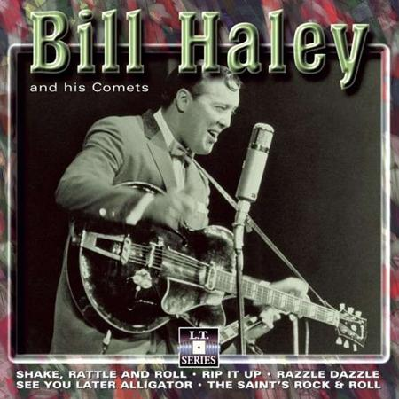 Bill Haley &Amp; His Comets - 20 Golden Pieces Of Bill Haley And The Comets - Zortam Music