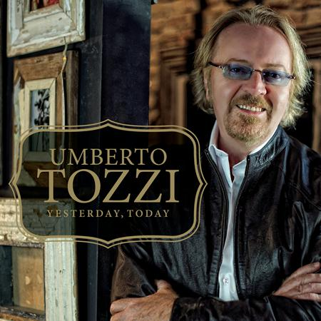 Umberto Tozzi - Yesterday, Today [disc 2] - Zortam Music