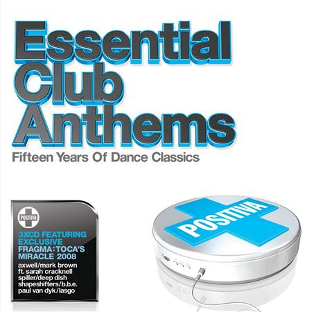 Barthezz - Essential Club Anthems [disc 3] - Zortam Music