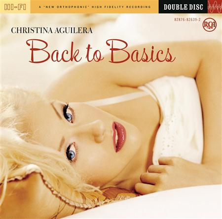 Christina Aguilera - Back To Basics CD 2 - Zortam Music