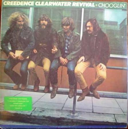 Creedence Clearwater Revival - Chooglin` - Zortam Music