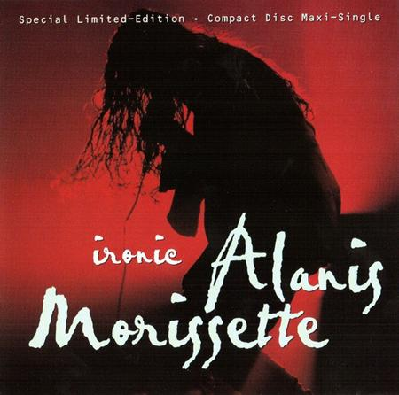Alanis Morissette - Ironic [Single] - Lyrics2You