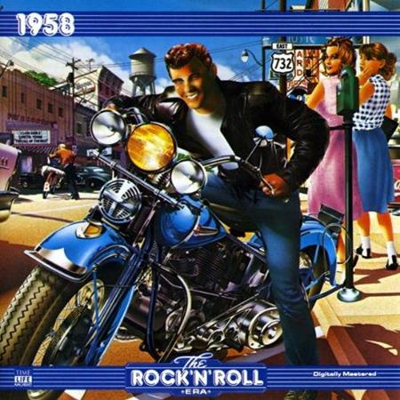 Various Artists - Time Life The Rock N