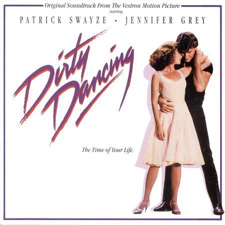 Various - Dirty Dancing  L
