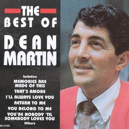 DEAN MARTIN - Dean Martin Hits Again / Houst - Zortam Music