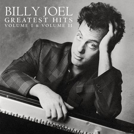 Billy Joel - Billy Joel Greatest Hits, Volume 2 - Zortam Music