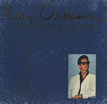 Roy Orbison - The Golden Decade [disc 3] - Zortam Music