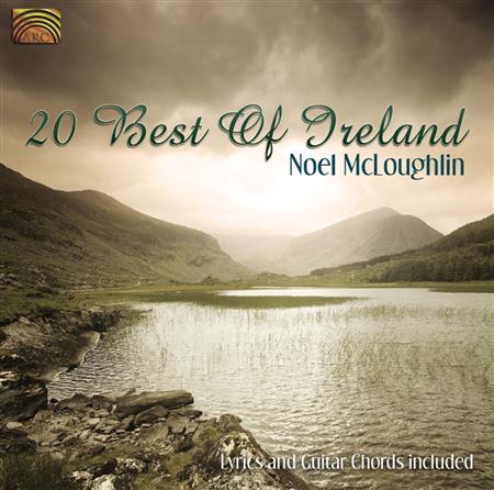 01 Titel 2 - 20 Best of Ireland - Zortam Music