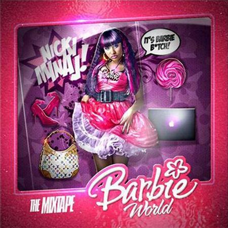 Nicki Minaj - Black Barbies - Single - Zortam Music