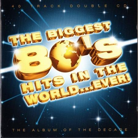 Huey Lewis & The News - The Biggest 80