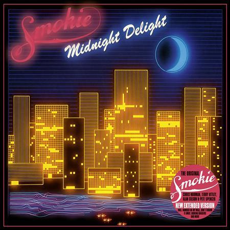SMOKIE - Midnight Delight - Zortam Music