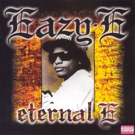 Eazy-E - No More ?