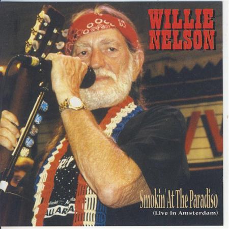 Willie Nelson - Smokin
