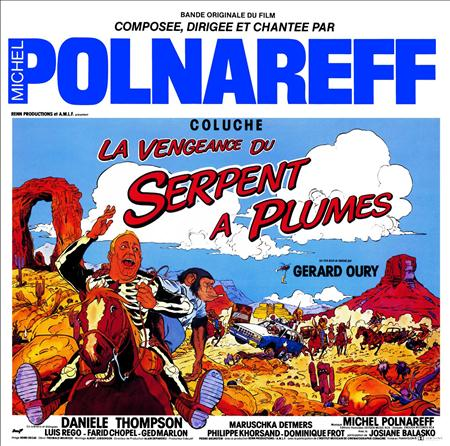 Michel Polnaref - Serpent a Plumes - Zortam Music