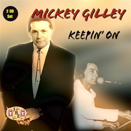 Mickey Gilley - Keepin