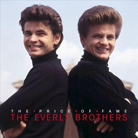 The Everly Brothers - The Price Of Fame CD 06 - Zortam Music