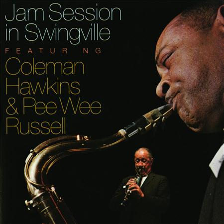 Coleman Hawkins - Jam Session In Swingville - Zortam Music