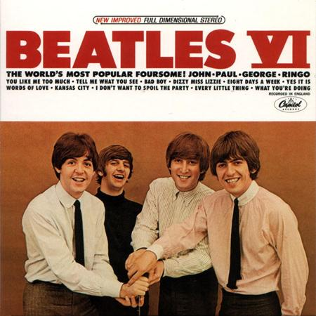 The Beatles - The Capitol Albums, Vol. 2 [disc 2] - Zortam Music