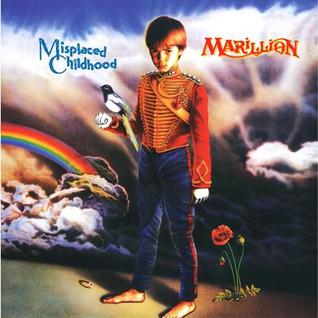 Marillion - Misplaced Childhood (2017 Remaster) - Zortam Music