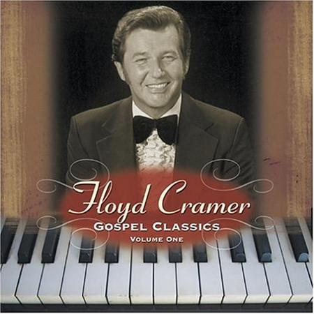 Floyd Cramer - Floyd Cramer Gospel Classics V.1 - Zortam Music