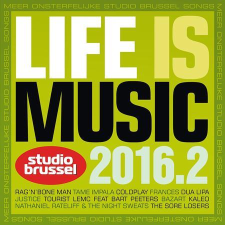 Sia - Life Is Music 2016.2 [disc 1] - Zortam Music