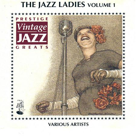 Adele - The Jazz Ladies Volume 1 - Zortam Music