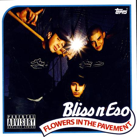 Bliss n Eso - Flowers In The Pavement - Zortam Music