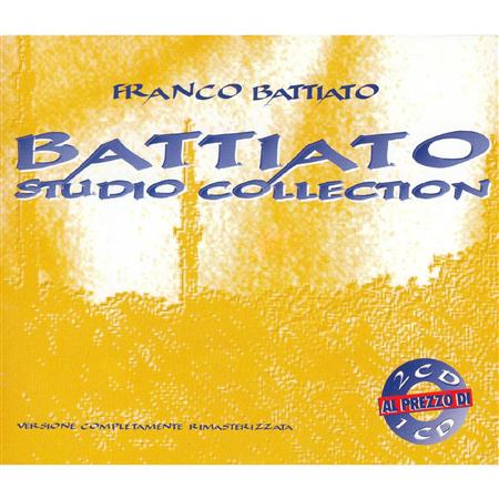 Linkin Park - Battiato Studio Collection [disc 1] - Zortam Music
