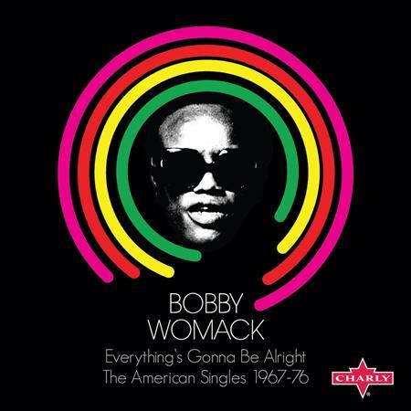 Bobby Womack - Everything