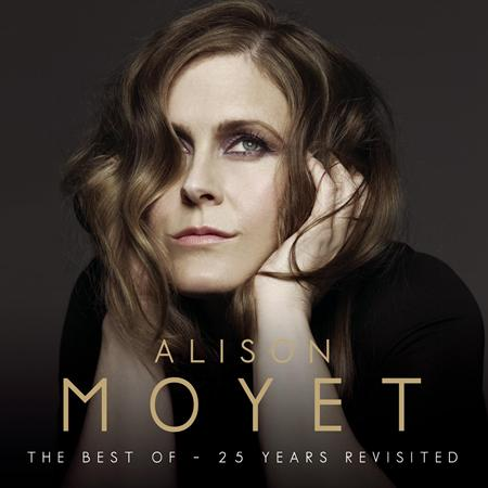 Alison Moyet - The Best Of 25 Years Revisited [disc 1] - Zortam Music