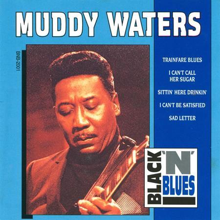 Muddy Waters - Muddy Waters - King Of Chicago Blues, Volume. 01 - Zortam Music