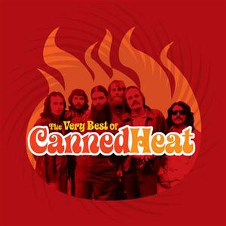 01 - The Very Best of Canned Heat - Zortam Music