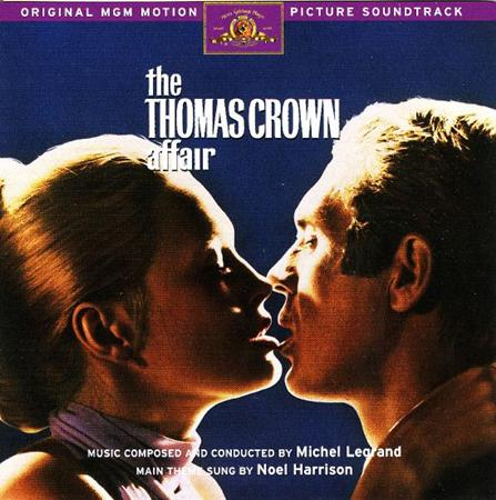 Various Artists - The Thomas Crown Affair - Zortam Music