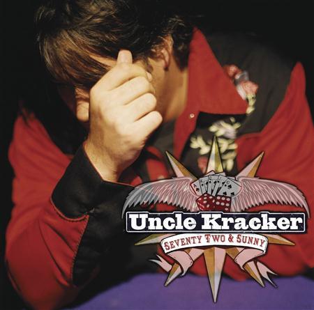 Uncle Kracker - Seventy Two & Sunny - Zortam Music