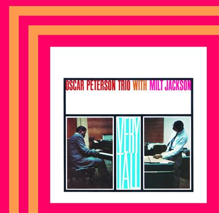 Oscar Peterson - What