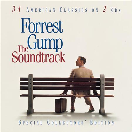 Elvis Presley - Forrest Gump - Soundtrack - Zortam Music