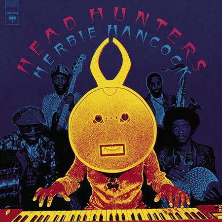 Herbie Hancock - Slaughter