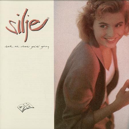 Silje Nergaard - Tell Me Where You