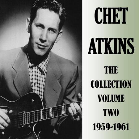 Chet Atkins - The Collection Volume Two 1959-1961 - Zortam Music