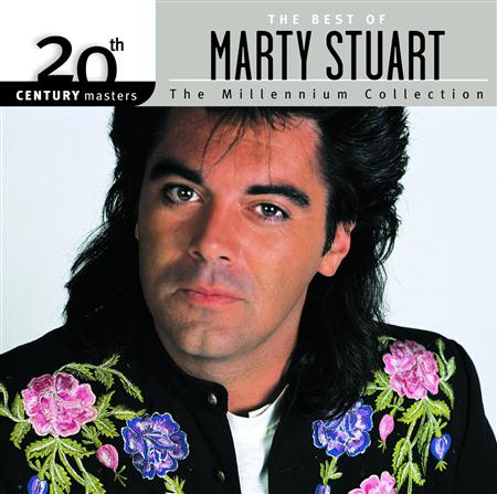 Marty Stuart - 20th Century Masters The Millennium Collection Best Of Marty Stuart - Zortam Music