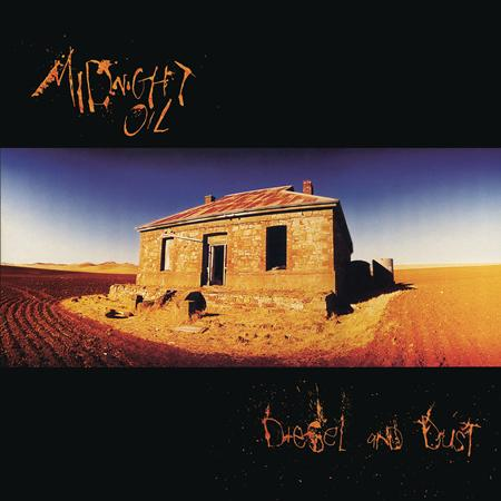 01 Beds Are Burning - Diesel and Dust - Zortam Music