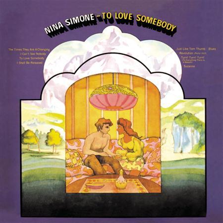 Nina Simone - To Love Somebody/Here Comes the Sun [Bonus Tracks] - Zortam Music